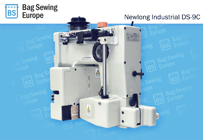 Newlong Industrial DS-9c Sewing Head